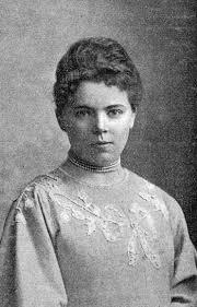 Helene Stocker
